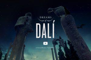 Dreams Of Dali Salvador Dali Museum