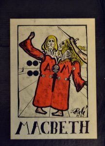 Macbeth cover image