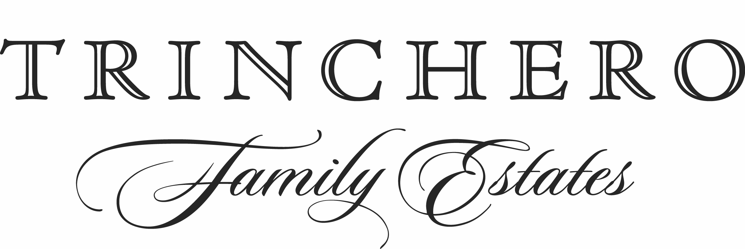 Trinchero Family Estates High Res Logo