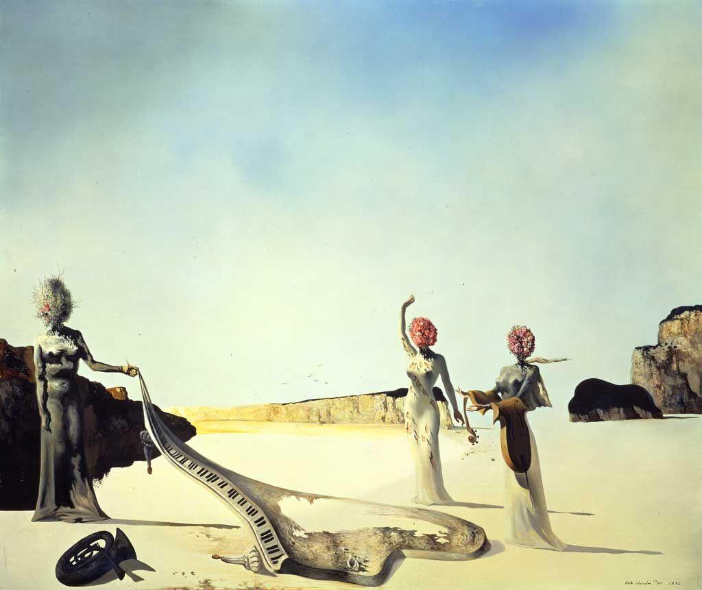Quot Dali Amp Schiaparelli Quot Debuts Salvador Dali Museum