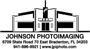 Johnson photo imaging logo