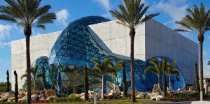 Buy tickets to visit The Dali Museum