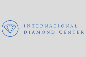 International Diamond Center logo