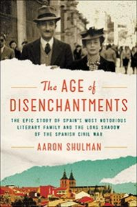 The Age of Disenchantment