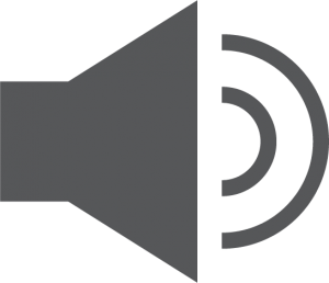 audio icon icon