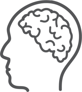 cognitive impairment icon